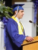 Graduation Speeches 2
