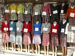 School Uniforms On Sale, School Uniforms Debate 2