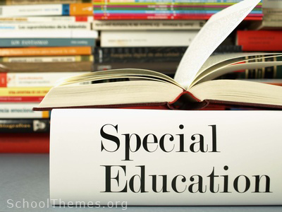 special education articles