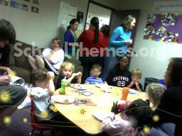 Teaching Autistic Children - a special need in the autism spectrum disorder 2