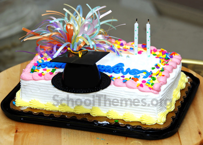 Awesome Graduation Cake Ideas to Celebrate Your Graduate 1