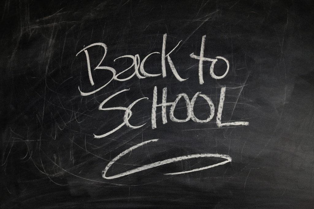 Back to School Ideas | Great School Theme Choices